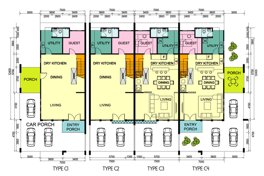 Two And A Half Men House Plan 28 Images Awesome 15